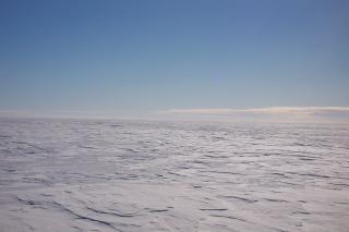 El Choque de Icebergs en Antártica:
